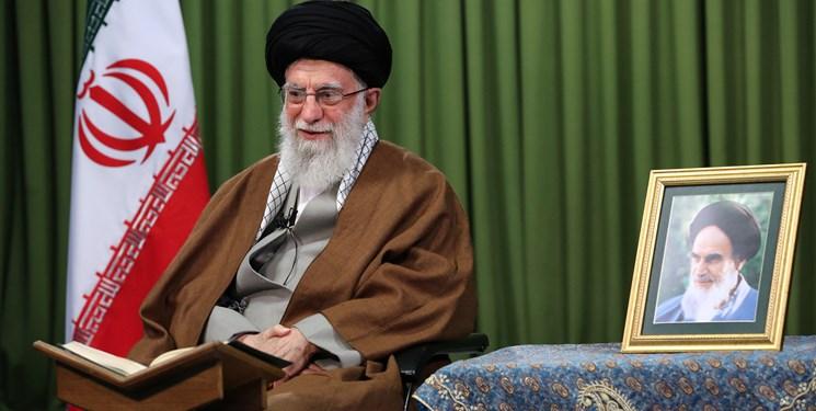 رهبر انقلاب: هراس از آمریکا نتایج تلخی به بار میآورد/ ایستادگی در برابر دشمن دستور مهم قرآن است