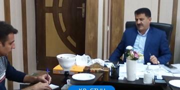 تولید مستند تلویزیونی صنایع دستی در  کهگیلویه و بویراحمد کلید خورد