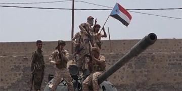 شورای انتقالی یمن یک فرمانده ارشد منصور هادی و چهار همراه او را به اسارت گرفتند
