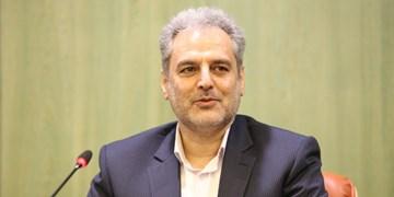 مدیرعامل شرکت پشتیبانی امور دام کشور منصوب شد