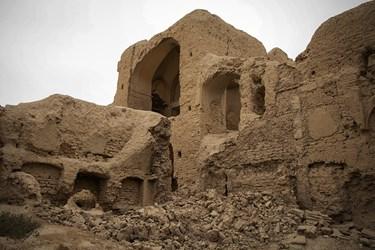با بازسازی این قلعه، یکی از جاذبههای بکر استان سمنان و منطقه سرخه در معرض بازدید گردشگران قرار میگیرد