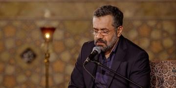بازگشت محمود کریمی به رسانه ملی با پخش زنده مناجاتخوانی از چیذر