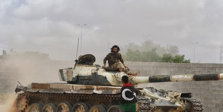 دولت طرابلس تهدیدهای مصر را «اعلام جنگ» علیه لیبی خواند