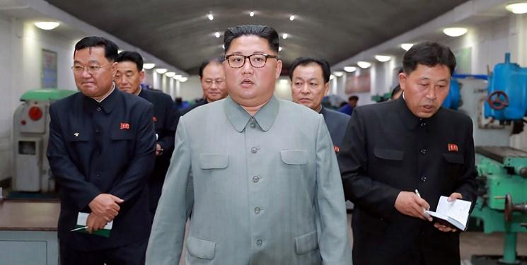 اولین پیام  رهبر کره شمالی در میان گمانهزنیها درباره سلامتیاش