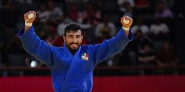 بریمانلو: قصد پناهندگی ندارم/برای تماشای مسابقات به ازبکستان رفتم