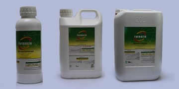 تولید 230 تن محلول و ژل ضدعفونی کننده توسط یک شرکت دانش بنیان در استان یزد