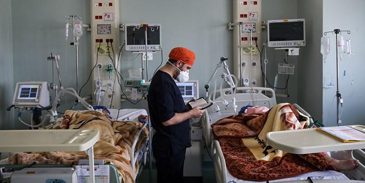 جان باختن 284 بیمار کووید19 در کشور / بهبودی 778 هزار نفر از بیماران
