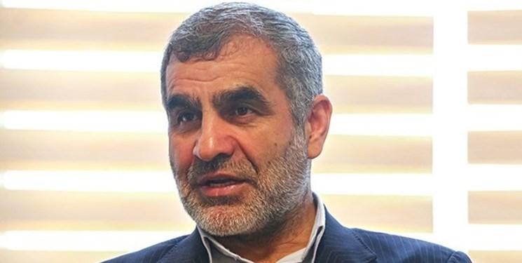 نیکزاد: قرارگاه خاتم الانبیا با ساخت پالایشگاه ستاره خلیج فارس تحریم آمریکا را بی اثر کرد