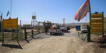 تلاش برای رفع آنتندهی تلفن همراه در سیاهکوه ورامین