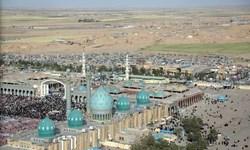 احداث قبرستان در اطراف مسجد جمکران خلاف آئین نامه است