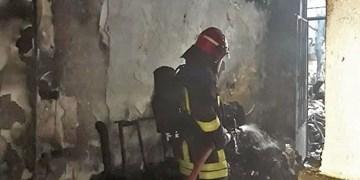 ضرورت احتیاط شهروندان برای جلوگیری از هرگونه آتشسوزی در جهرم