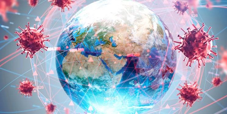 ۲۰  میلیون نفر؛ شمار جهانی مبتلایان ویروس کرونا همچنان رو به صعود