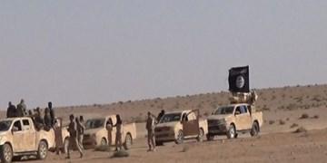 «بدر» عراق: مناطق اشغالی الانبار توسط آمریکا، پناهگاهی امن برای داعش است