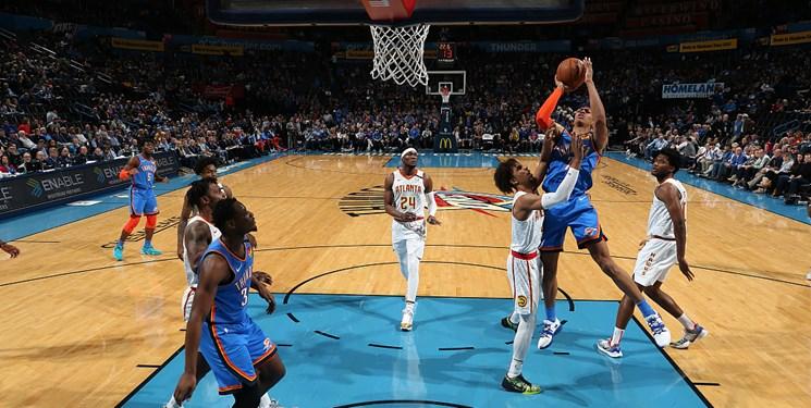 لیگ بسکتبال NBA| بازیکن ساکرامنتو ادامه ادامه فصل را از دست داد