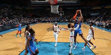 ادامه تست های مثبت کرونا در لیگ NBA