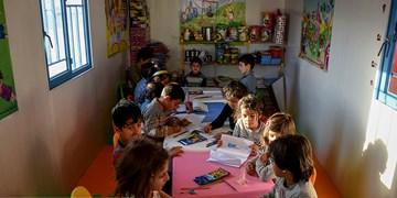 حضور کودکان در مهدهای کودک یک ضرورت است