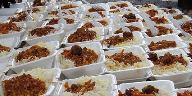 ۱۵ هزار پرس غذای گرم در امامزادههای تهران توزیع شد