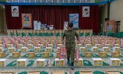 جهاد در میدان «کرونا»| از توزیع ۱۱۰۰ بسته معیشتی و بهداشتی تا پخت ۲۰۰۰ پرس غذای گرم