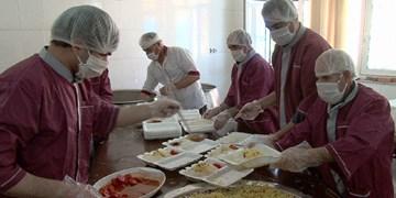اطعام علوی؛ توزیع ۲۴ هزار بسته غذا در لارستان
