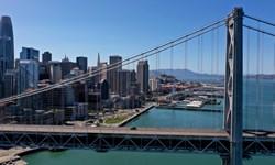 قرنطینه اهالی خلیج سانفرانسیسکو تا یک ماه دیگر تمدید شد