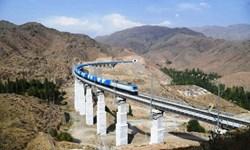 بهرهبرداری  از خط آهن بستانآباد تا تبریز  تا پایان امسال