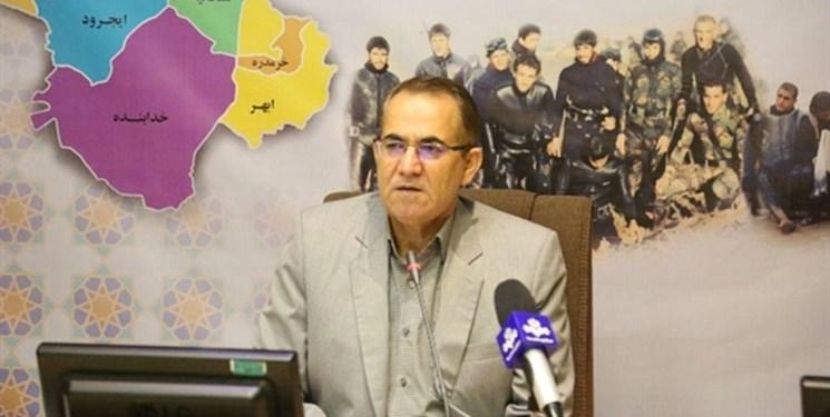 امید به زندگی در زنجان بیشتر از میانگین کشوری است