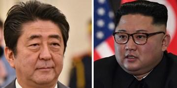 واکنش نخستوزیر ژاپن به گزارشها درباره رهبر کره شمالی