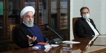 روحانی: مردم در زمینه مسکن دچار مشکل هستند/ جهانگیری مسئول رسیدگی به قیمتها و اجارهبها شده است