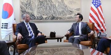 مقام آمریکایی برای احیای مذاکرات با کره شمالی، به سئول میرود