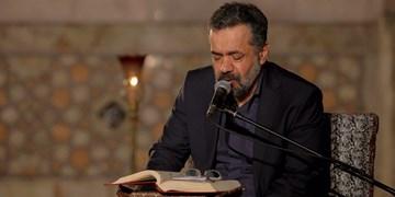 ۵ شب مناجاتخوانی محمود کریمی در حرم امام رضا/ پخش از رسانه ملی