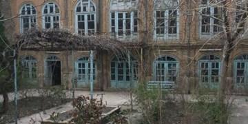 تشکیل بانک اطلاعاتی برای 2 هزار المان میراثی در مرکز تهران