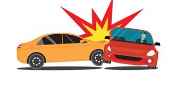 تصادف سه خودرو در اردبیل/ ۸ نفر مصدوم شدند