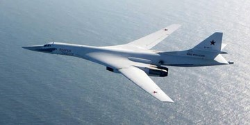پرواز بمب افکنهای روسی در پایگاه هوایی ناتو نزدیک ایسلند