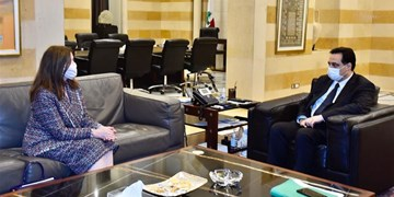 نامه مداخلهجویانه سفیر آمریکا در بیروت به نخستوزیر لبنان