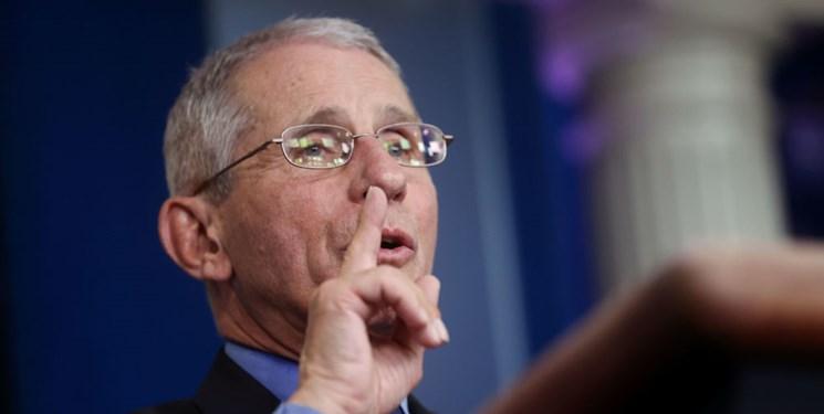 نگرانی مقام ارشد آمریکایی از شدت شیوع کرونا در این کشور