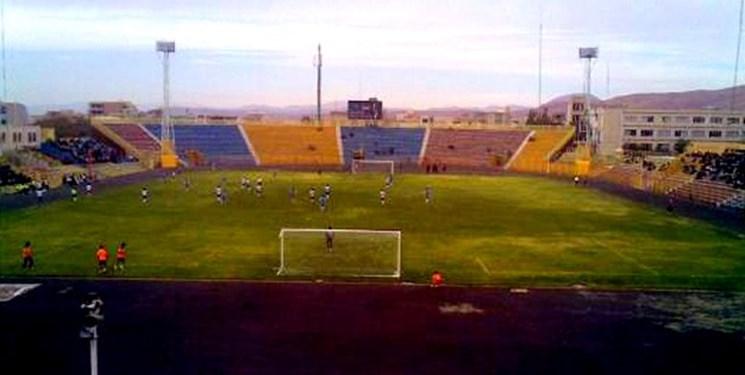 استادیوم تختی تبریز به هیات دوومیدانی واگذار میشود