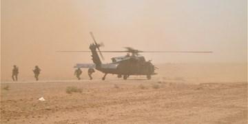 رقابت آمریکا با محور مقاومت برای کنترل استان الانبار عراق
