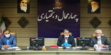 از کاهش 37 درصدی صادرات گمرکی تا خواهر خواندگی بام ایران با داغستان روسیه