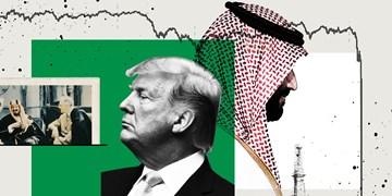 برگ برنده ایران در چالش نفتی بین عربستان سعودی و آمریکا