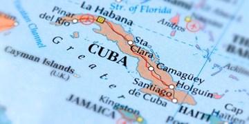 وقوع زلزله نسبتاً بزرگ در کوبا/ احتمال وقوع سونامی