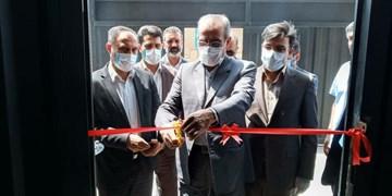 کارخانه تولید قطعات کامپیوتر در قرچک با سرمایهگذاری ۱۰۰میلیاردی افتتاح شد