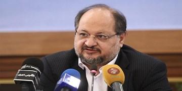 وزیر کار: نیمی از تسهیلات بانکی در تهران پرداخت میشود