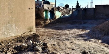 حمله توپخانه ای ارتش ترکیه و مزدوران وابسته به آن به بخشهایی از «الحسکه»