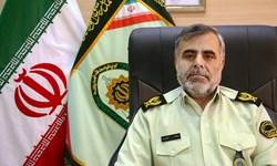 کشف یک تن و 80 کیلو گرم موادمخدر در ایرانشهر