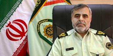 دستگیری یکی از عناصر و سرشبکه های اصلی تهیه و توزیع مواد افیونی در سیستان و بلوچستان
