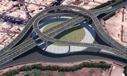 پروژههای عمرانی شهر اهواز با جدیت در حال پیشرفت است