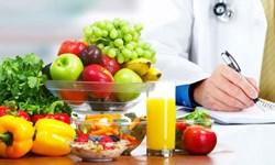 آموزش تغذیه در کرونا توسط کارشناسان معاونت بهداشتی اسدآباد