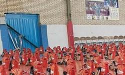 توزیع ۷۵۰ بسته کمک معیشتی در ابهر در فاز نخست طرح کمک مومنانه
