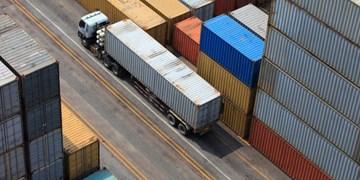 صادرات ۱۵۳ هزار تن کالای غیرنفتی از مرز آستارا