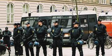 عملیات «ضد تروریستی» در دانمارک و دستگیری مظنونان